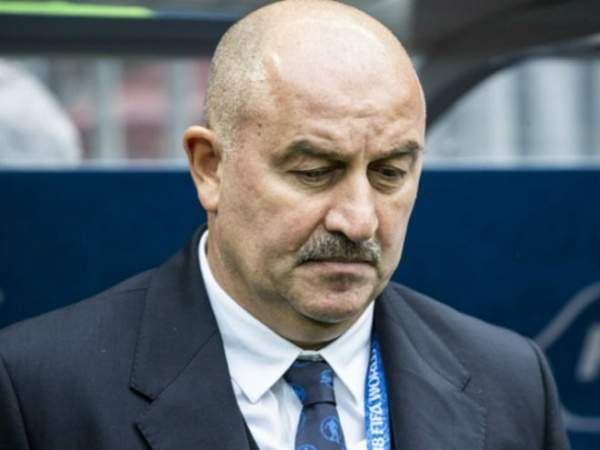 Черчесов: «Ждём Миранчука и Черышева, оба приедут в хорошем настроении»