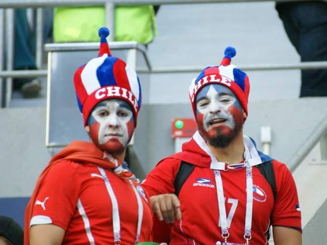 Гол Санчеса помог чилийцам обыграть Эквадор на Кубке Америки