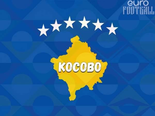 Сборная Косова обыграла чехов и возглавила группу А