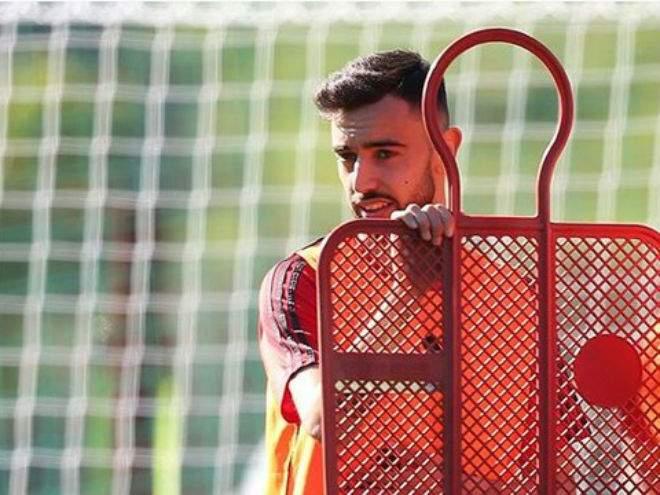 Фернандеш: «С Роналду в составе легче достичь цели, у него нюх на голы»