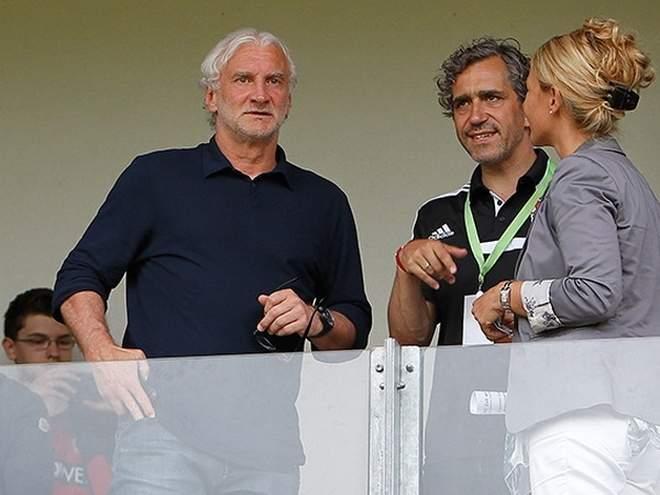 """Фёллер: """"Марсель"""" имеет высокие шансы против """"Атлетико"""""""