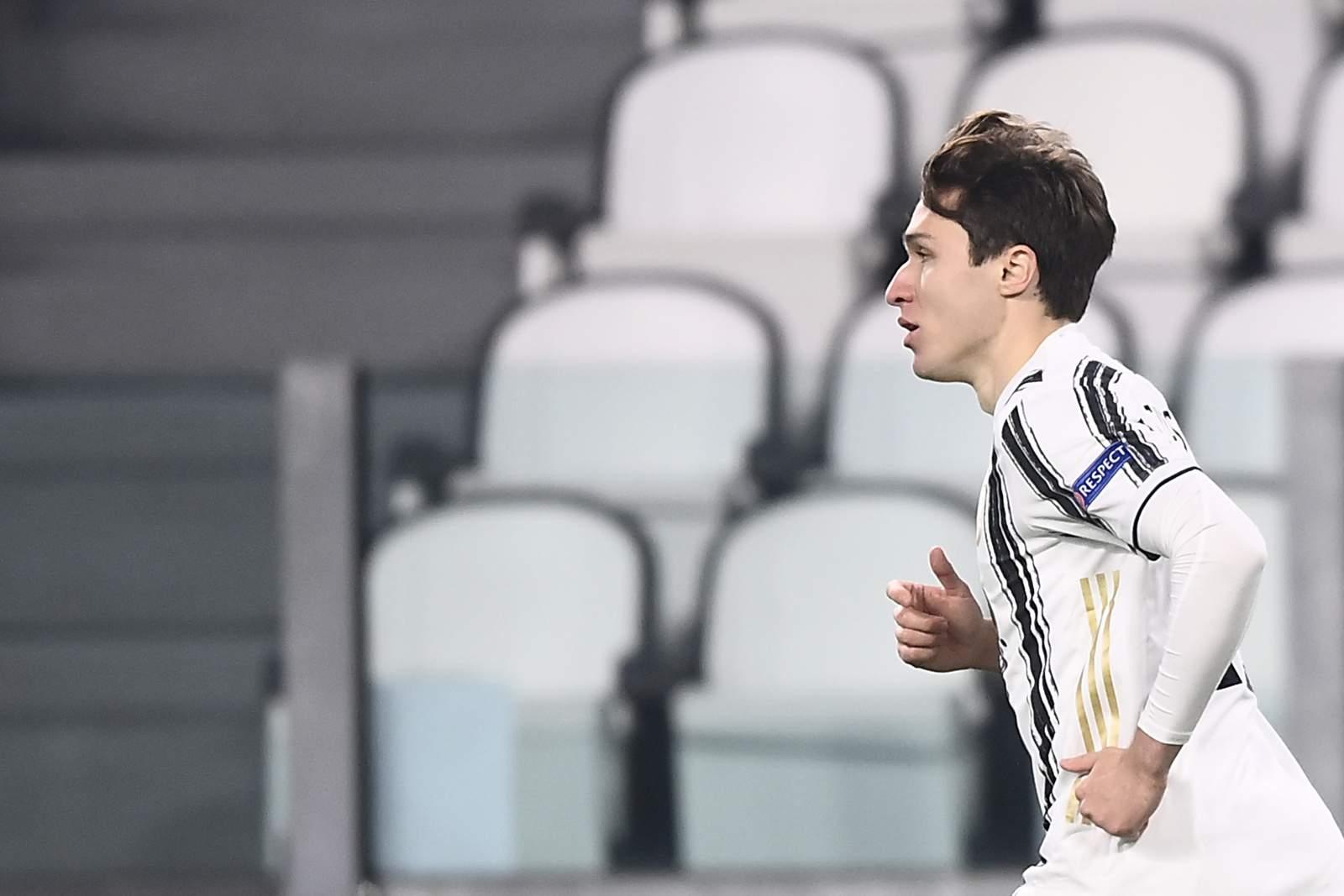 Кьеза получил травму в матче с «Аталантой»