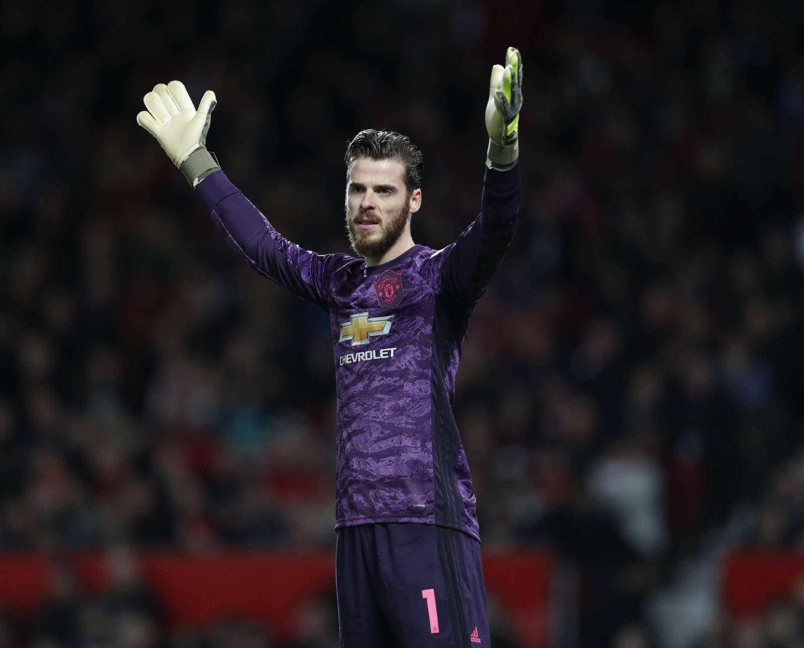 «Манчестер Юнайтед» выставит на трансфер двух звёздных игроков