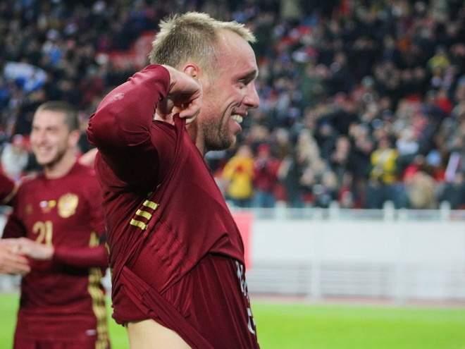Глушаков ответил на обвинения болельщиков «Локомотива» в предательстве