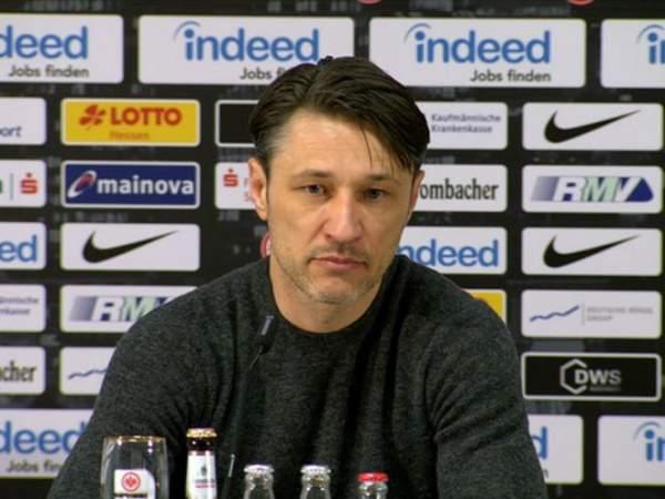 Ковач: «Бавария» уже одной ногой в плей-офф»