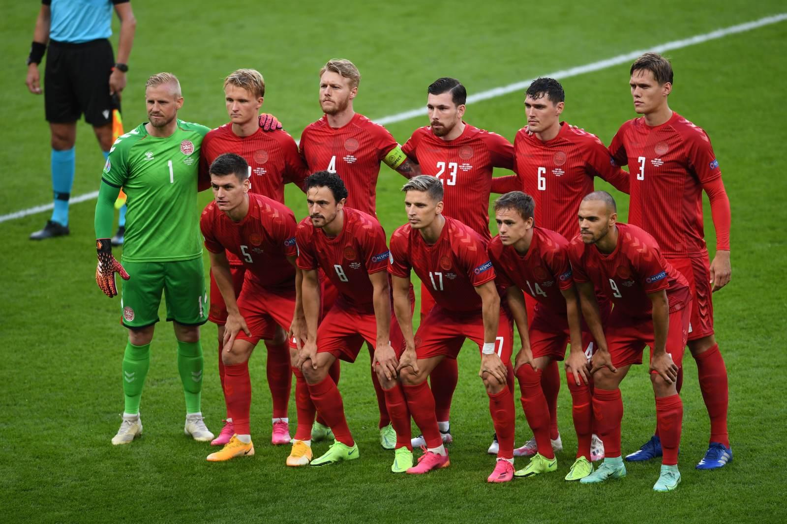 Дания лишь в концовке дожала Фареры, Израиль неожиданно разнёс Австрию, Шотландия обыграла Молдову