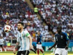 """""""10 аргентинцев в одном"""" - видео АФА в честь возвращения Месси"""