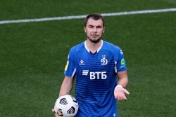 Комличенко стал игроком «Ростова»