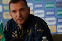 Шевченко: «Увидел на поле команду, которой не хватило энергии»