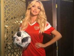 Лопырёвой предложили работу в футбольном клубе