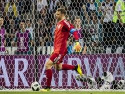 Нойер ожидает от сборной Германии сосредоточенности в матче с Эстонией