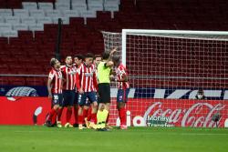 «Атлетико» - «Реал Сосьедад»: прямая трансляция, составы, онлайн - 2:0