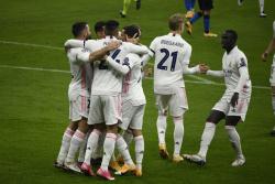 «Реал» назвал восемь неприкасаемых игроков