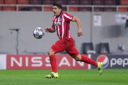 Атлетико одержал заслуженную волевую победу над Атлетиком