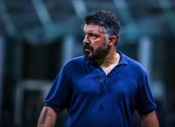 Спортивный директор «Наполи» Джунтоли: «Мы все поддерживаем Гаттузо»