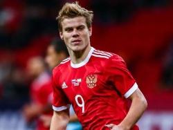 Черчесов рассказал, что нужно Кокорину для вызова в сборную России