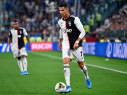 Роналду мог перейти в «Барселону» вместо «Реала»