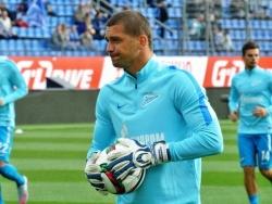 """Михаил Кержаков: """"После 0:2 в игре с Германией переключил на хорватов"""""""