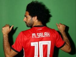 """Сальгадо: """"Футбольному миру важно, что появляются люди вроде Салаха, ведь нужно что-то новое, помимо Роналду и Месси"""""""