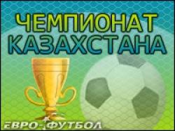 Кайрат сохранил лидерство. Результаты матчей чемпионата Казахстана