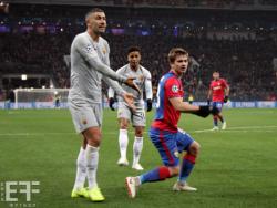 "Коларов: ""Реалу"" будет невероятно тяжело в матче с ""Ромой"""