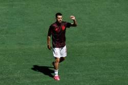 «Барселона» готова обменять Альбу, но игрок не хочет уходить