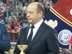 Глава РПЛ Прядкин прокомментировал возможное изменение формата чемпионата