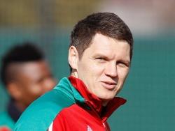 Михалик объявил об уходе из профессионального футбола