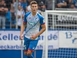 Защитник «Баварии» Зюле выбыл на продолжительный срок из-за разрыва крестообразной связки колена