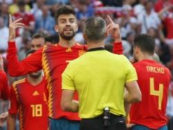 """Херард Лопес: """"Пике не уходил из сборной Испании, чтобы играть за Каталонию"""""""