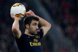 Брума: «Сократис уже рассказал нам некоторые секреты об «Арсенале»
