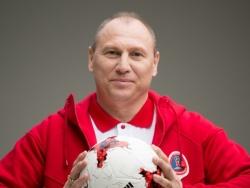 Названа причина увольнения Черышева из «Нижнего Новгорода»