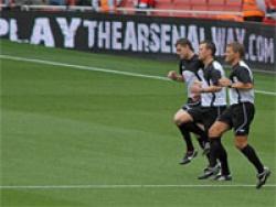 IFFHS: Проэнса, Чакир и Уэбб - лучшие арбитры 2012 года