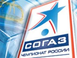 Определено время начала матчей 20-го и 21-го туров Чемпионата