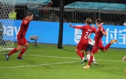 Масалитин: Решением о пенальти в ворота Дании судья просто сломал игру
