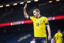 Коронавирус добрался до сборной Швеции: Кулушевски сдал положительный тест