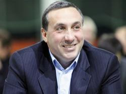 Гинер: «Новый спонсор соответствует статусу ЦСКА как топ-клуба и одного из лидеров российского футбола»