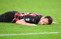 Атлетико нацелился на полузащитника Милан