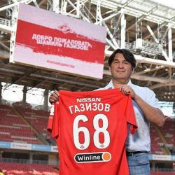 Газизов: «Спартак» должен бороться за титулы в этом сезоне
