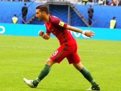 Моутинью: «Спасибо Роналду за два прекрасных гола»