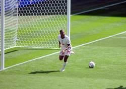 Реал планирует трансфер Стерлинга
