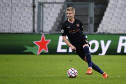 Манчестер Сити планирует продлить контракт с Зинченко