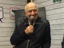 РФС опроверг информацию о госпитализации Симоняна