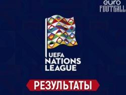 Албания обыграла белорусов в матче за выход в лигу В.
