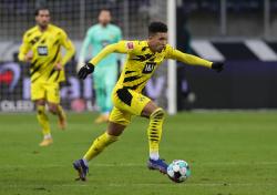 Дортмундская Боруссия в полуфинале Кубка после победы в Мёнхенгладбахе