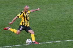 Глушаков рассказал о своей главной цели и мечте