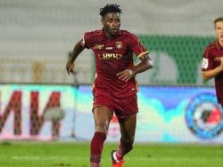 Экс-игрок «Барселоны» и «Рубина» продолжит карьеру в Джибути