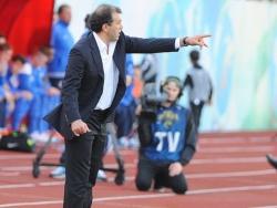 """Рахимов: """"В той ситуации, которая сложилась, надо отдать должное ребятам команды """"Ахмат"""""""
