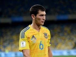 Степаненко исключён из заявки сборной Украины на матч с Испанией