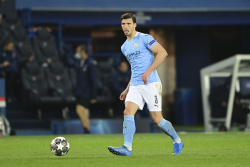 Диаш: Манчестер Сити проявил терпение и заслуженно победил